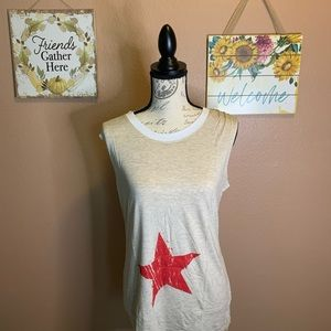 Expected by Lilac clothing top